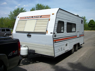 RV Home on the Road RV Choices - RV Home on the Road